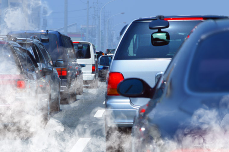 Car Smog and other Vehicle Emissions