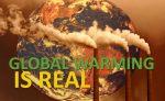 Humans Cause Global Warming