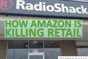 How Amazon Kills Retail