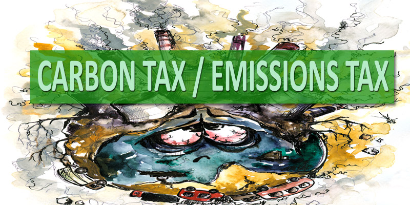 CarbonTax-EmissionsTax