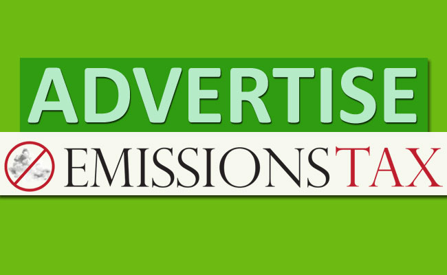 Advertise Green Projects