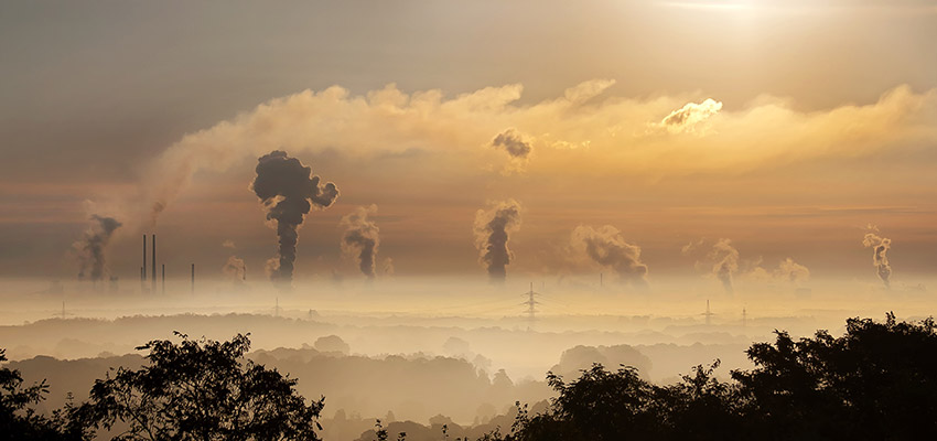 Carbon Tax Won't Save Environment